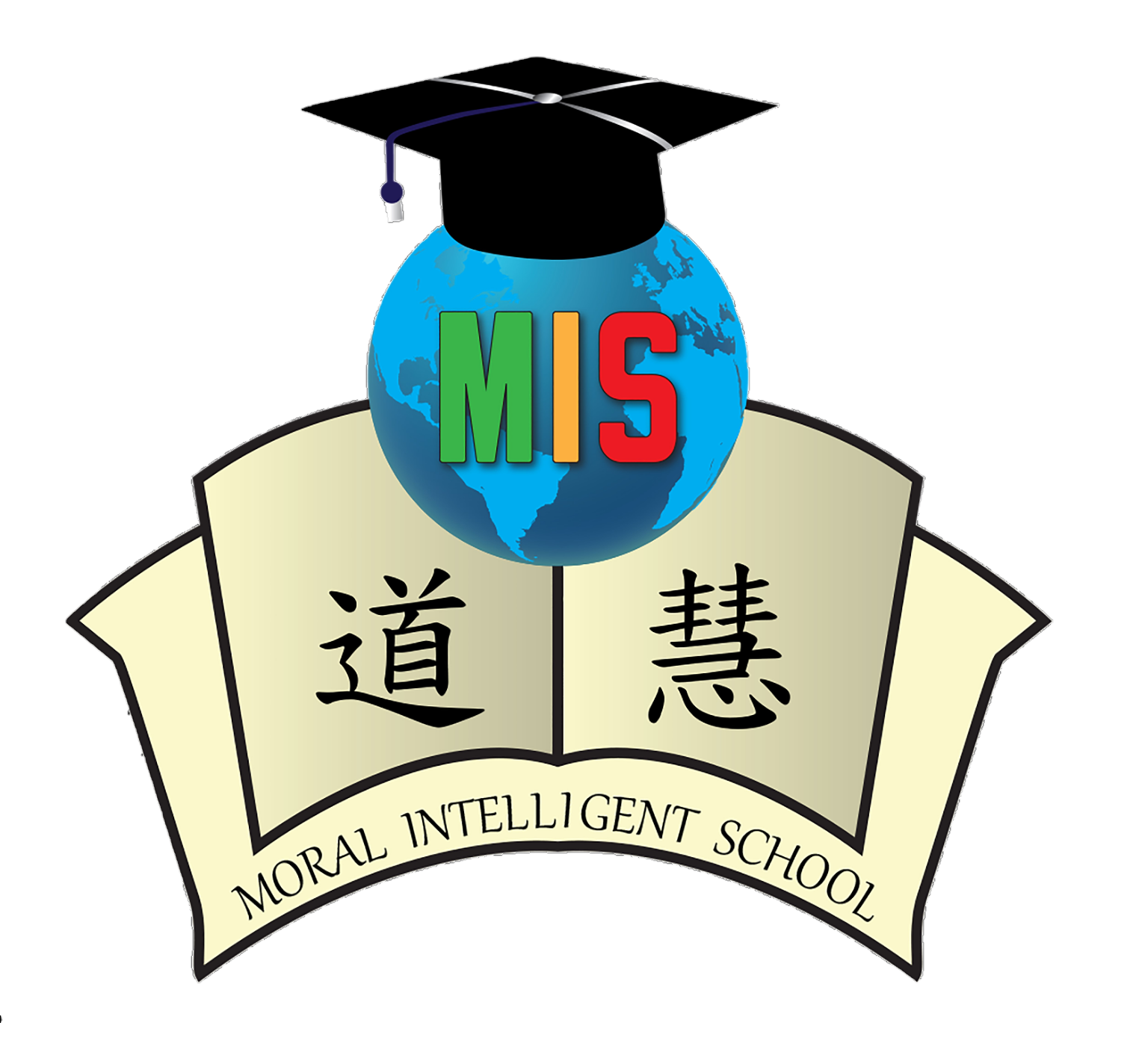 Logo Moral Intelligent School